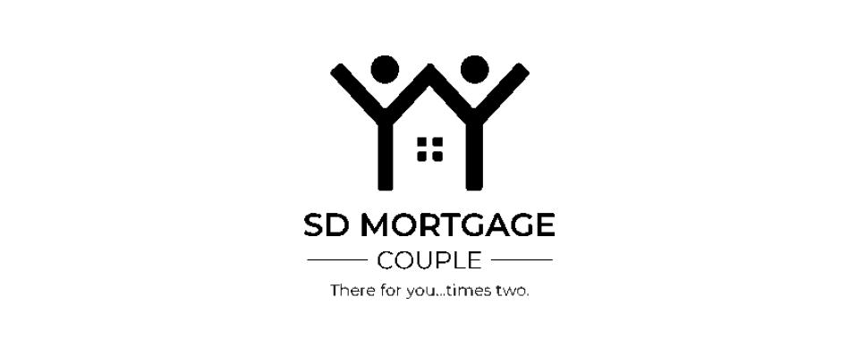 SD Mortgage logo