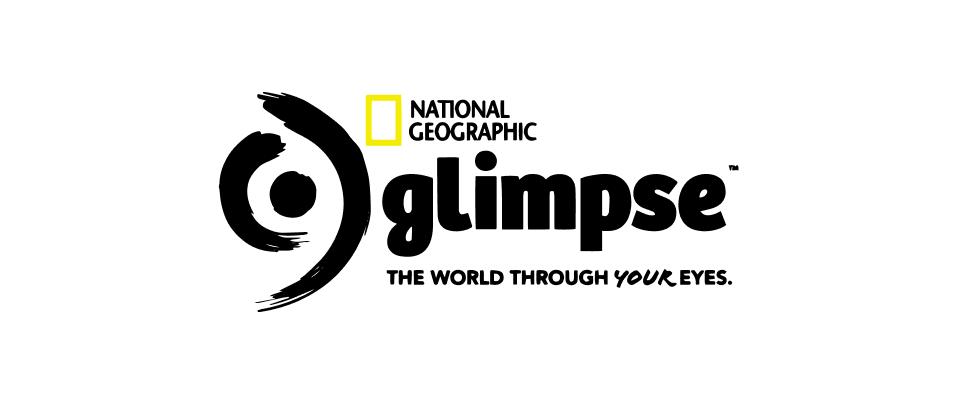 Glimpse logo