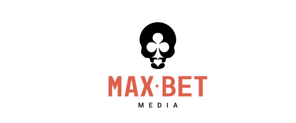 Max Bet Media logo