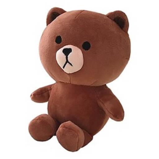 gấu bông brown giá rẻ