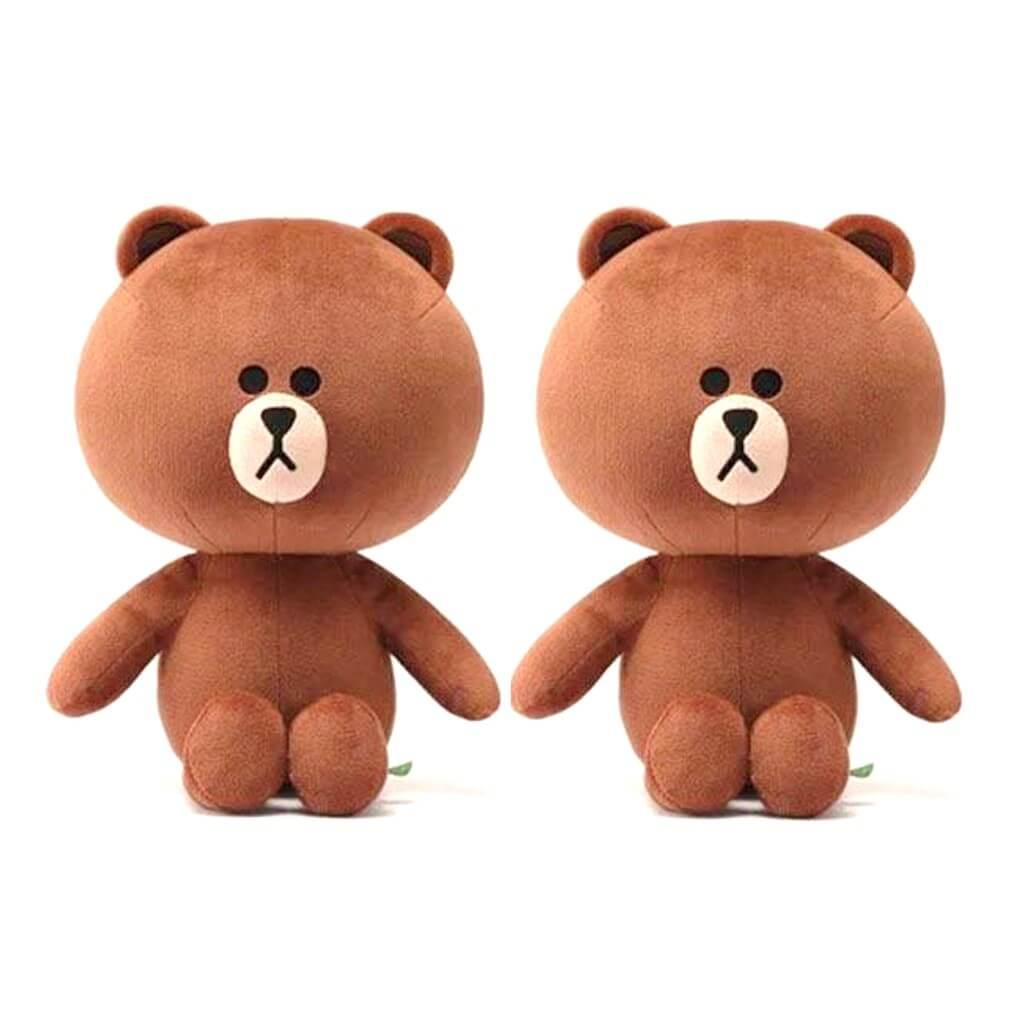 gấu brown nhập khẩu