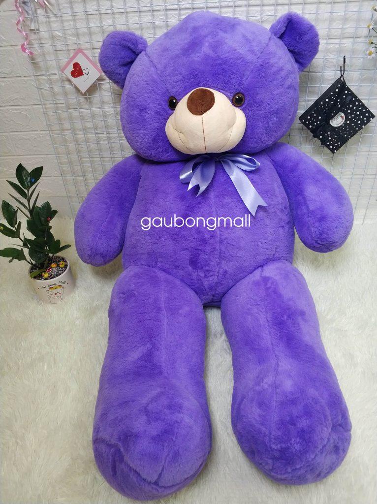 chất lượng của gấu bông