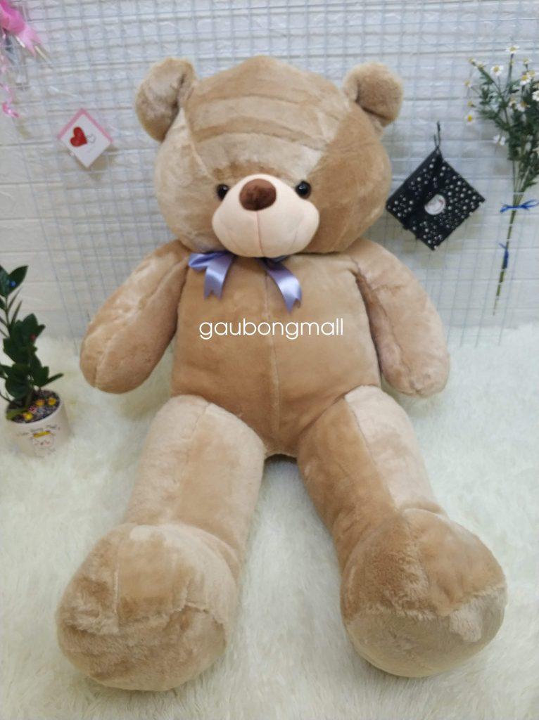 giá cả của gấu bông