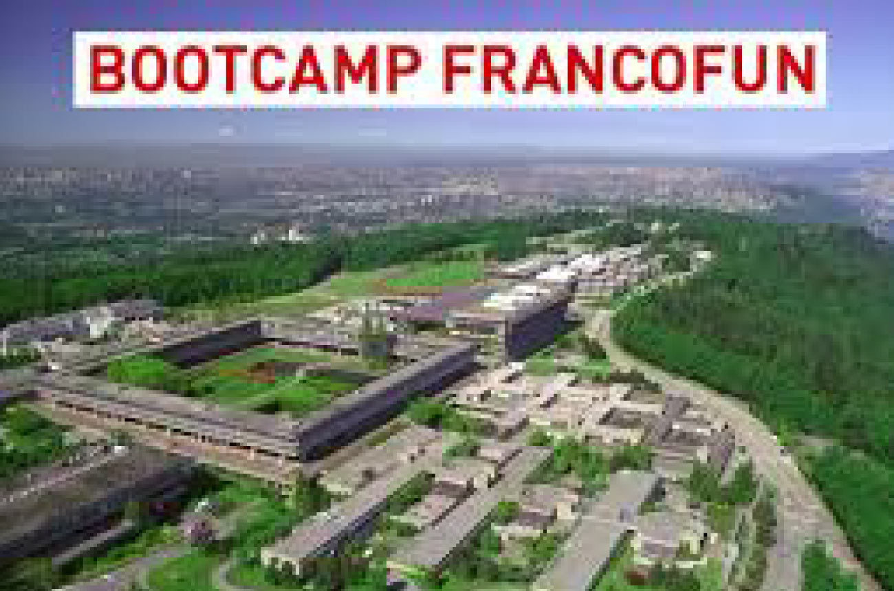 Bootcamp de SFU