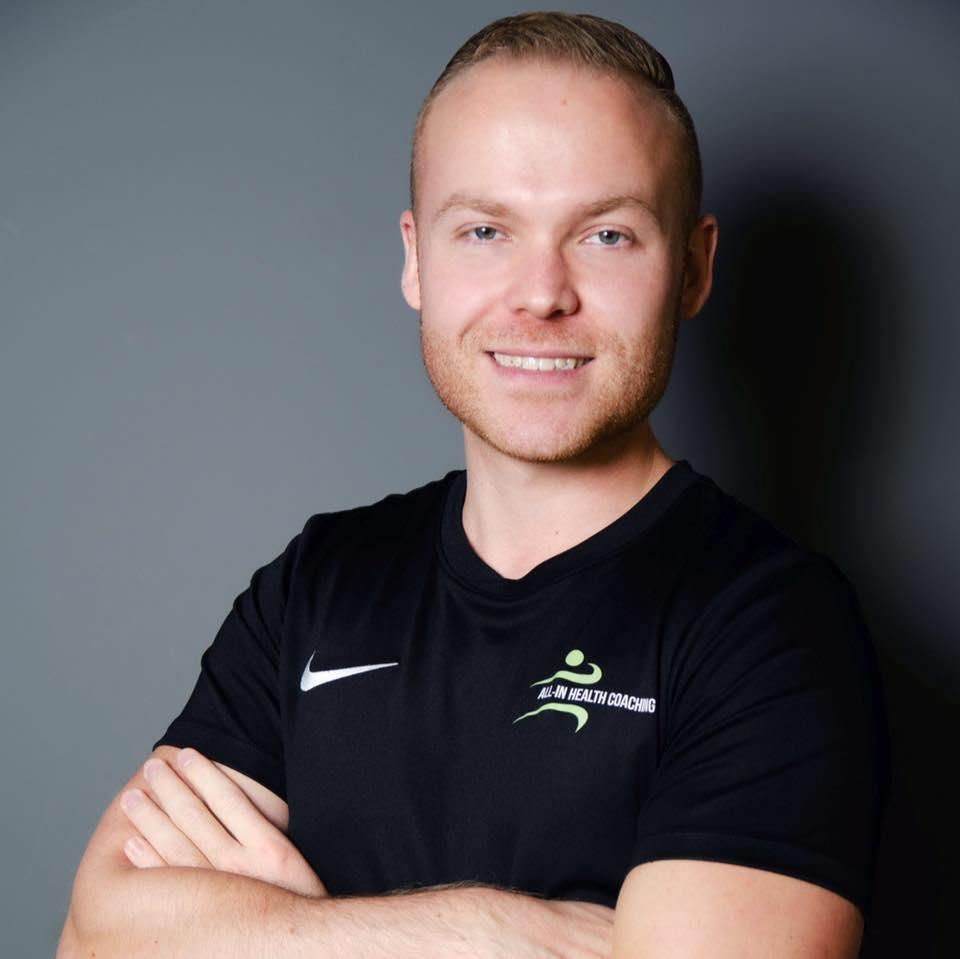 Personal Trainer Dordrecht Sjaak