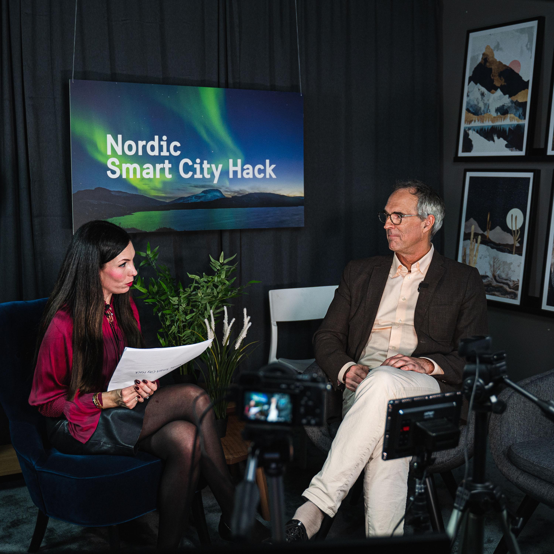 Nordic Smart City Hack