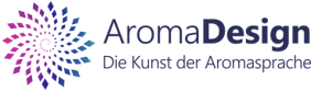 aroma design logo