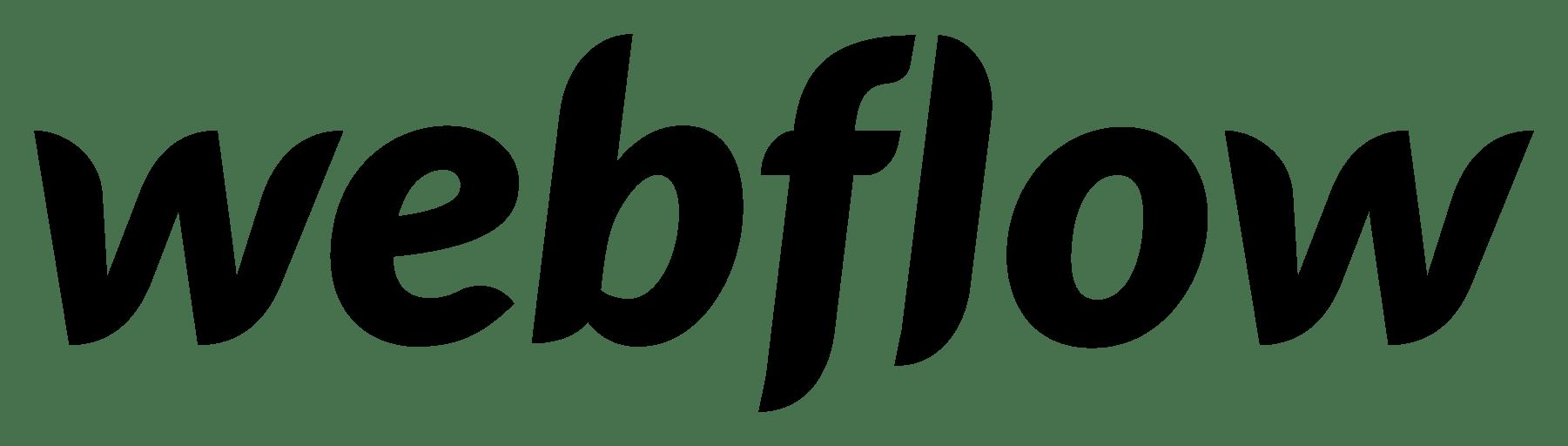Webflow Badge