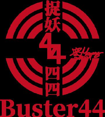 buster44 logo