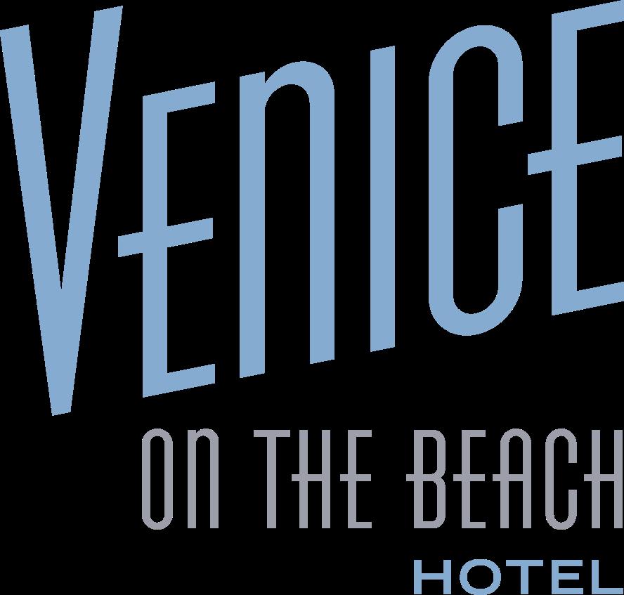 Venice On the beach hotel logo