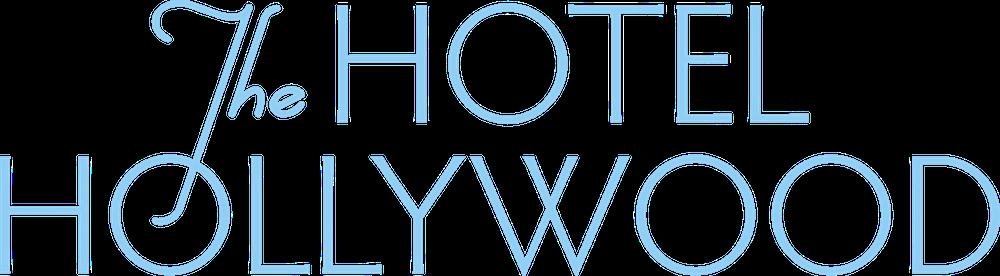 The Hotel Hollywood Logo