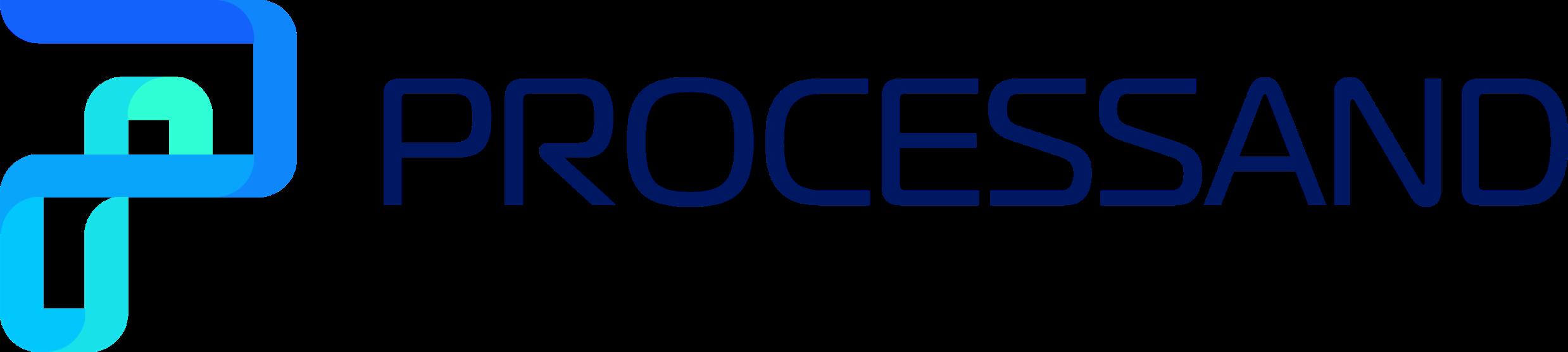 Processand logo