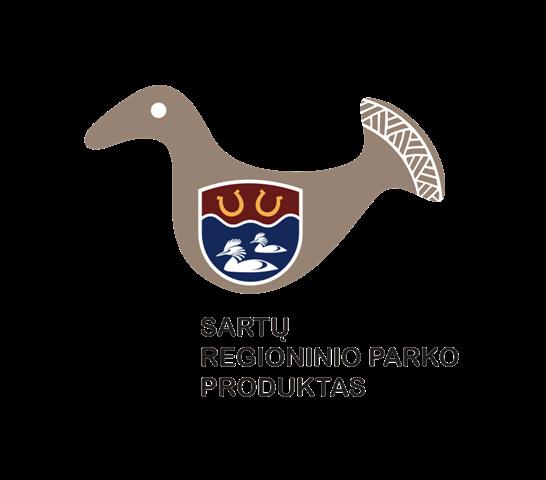 Gražutės regioninio parko produktas