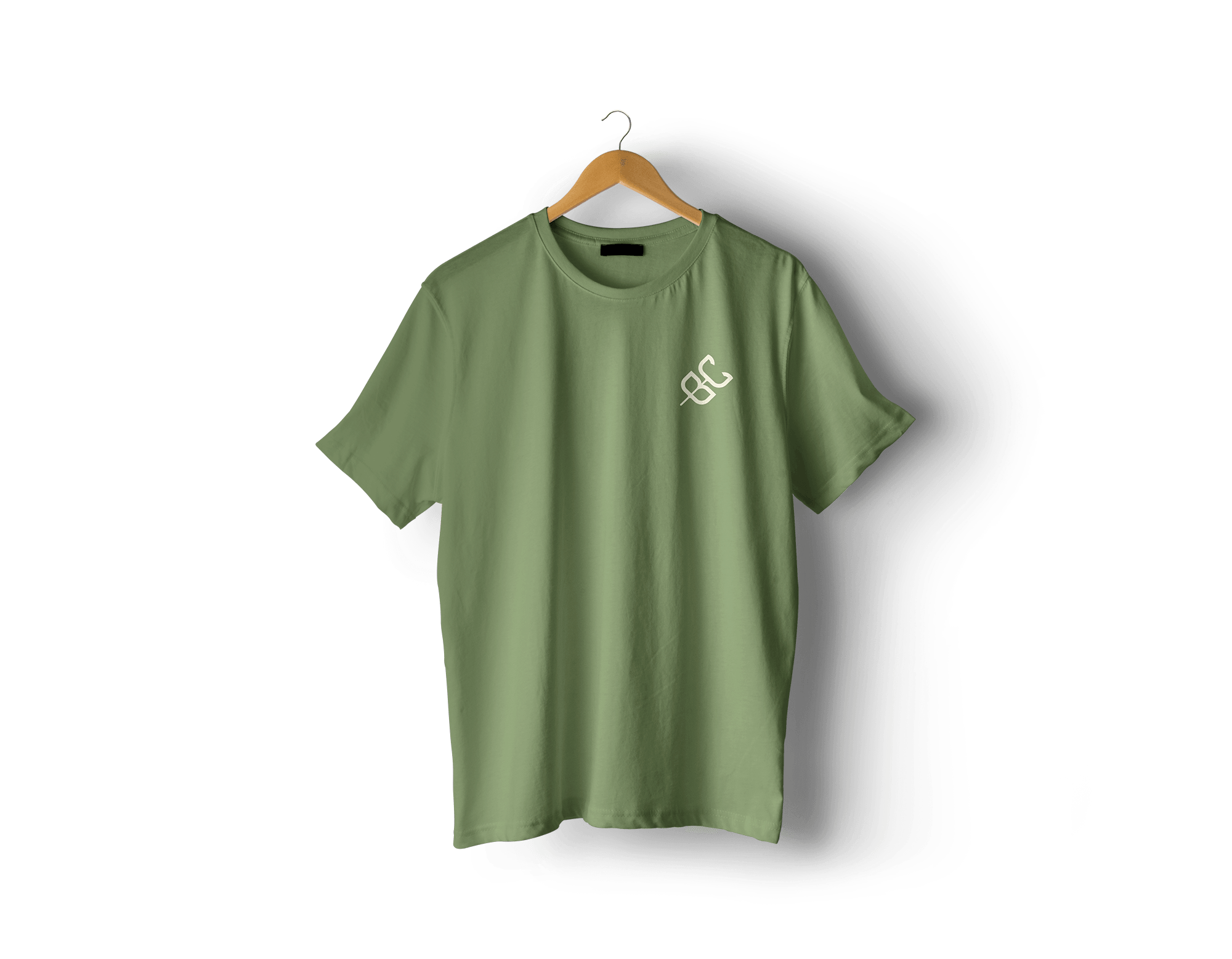 Betley Court T shirt