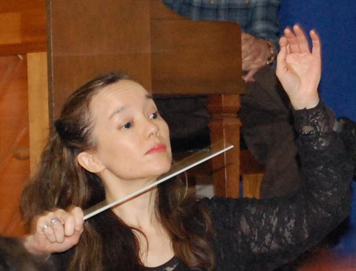 Ondine Conducting