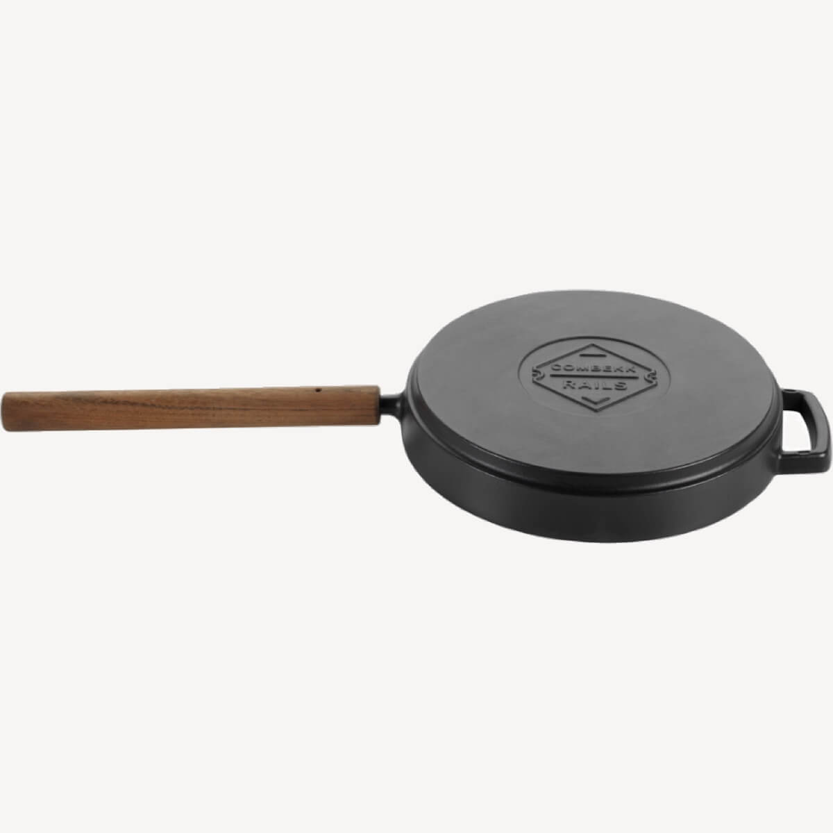 Fry Pan Dark Grey 28CM