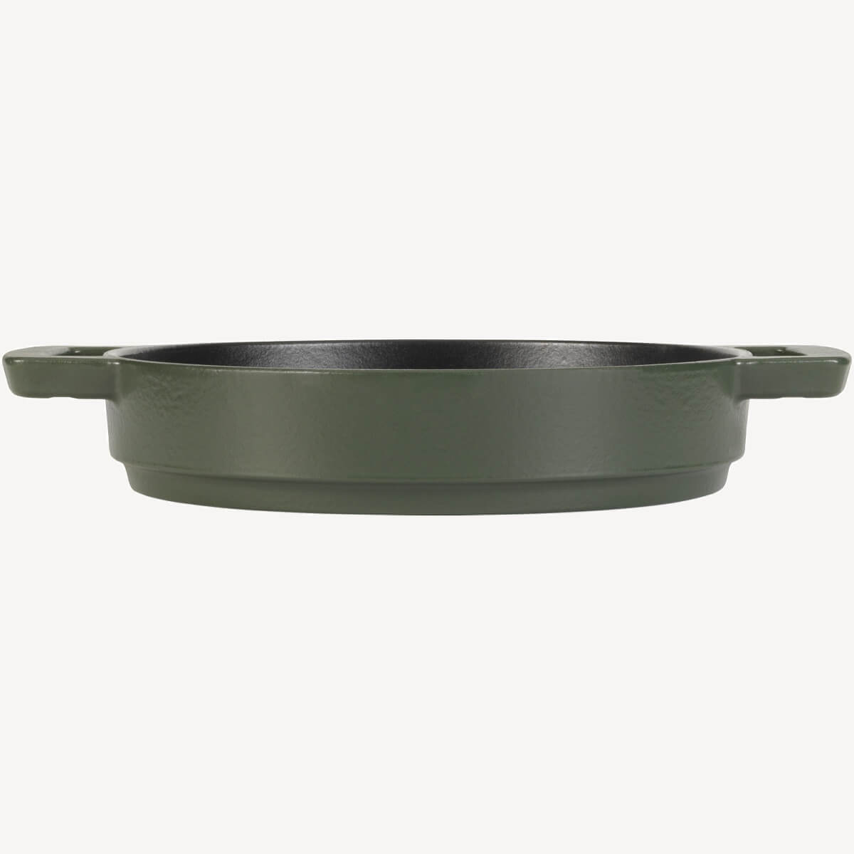 Fry Pan Double Handle Green 24CM
