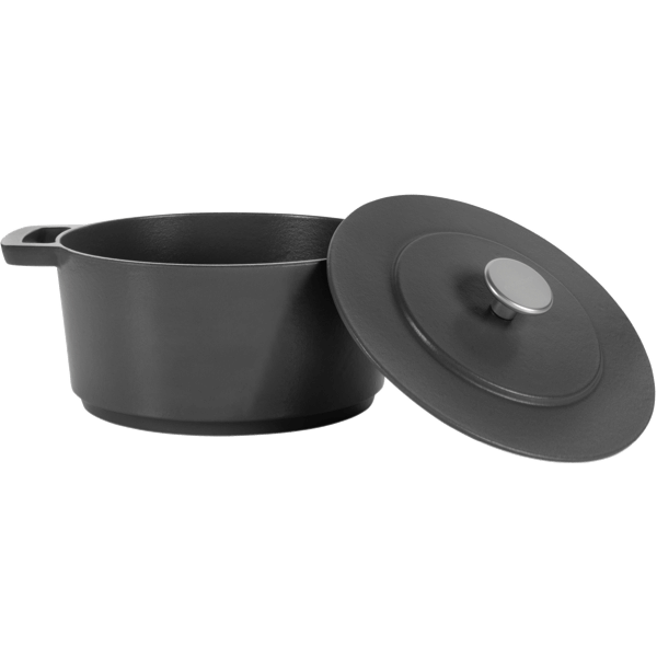 Dutch Oven Concrete 24CM