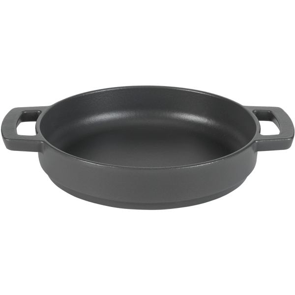 Fry Pan Double Handle Concrete 24CM