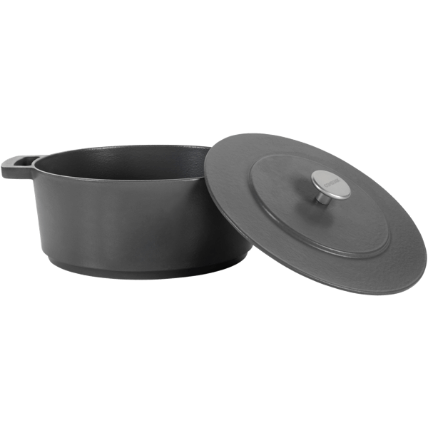 Dutch Oven Concrete 28CM