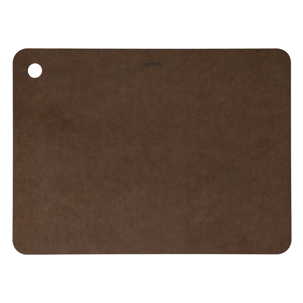 Recycled paper cutting board brown 28 x 38