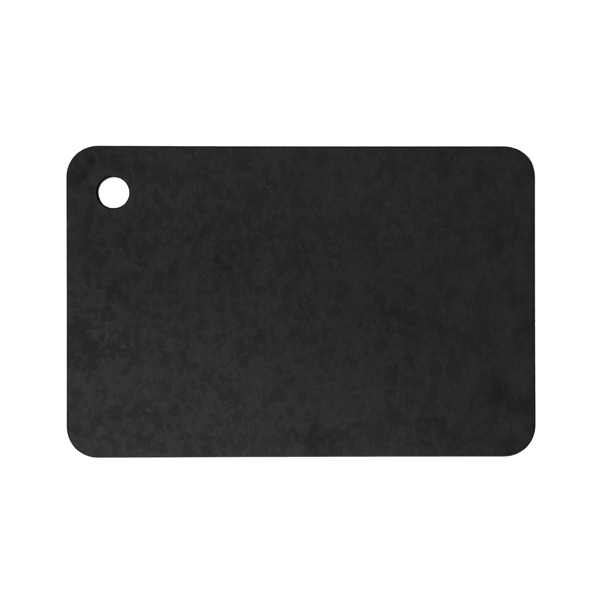 Recycled paper cutting board black 20 x 30