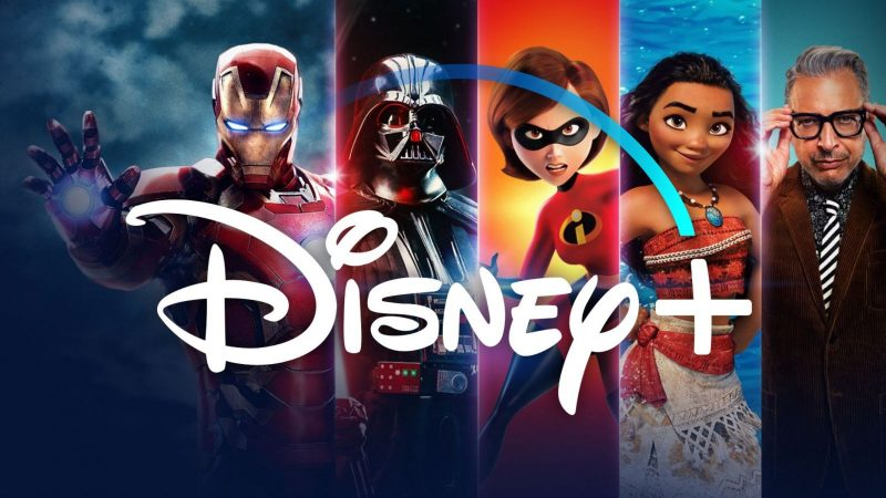 Disney Plus supprime sa période d'essai