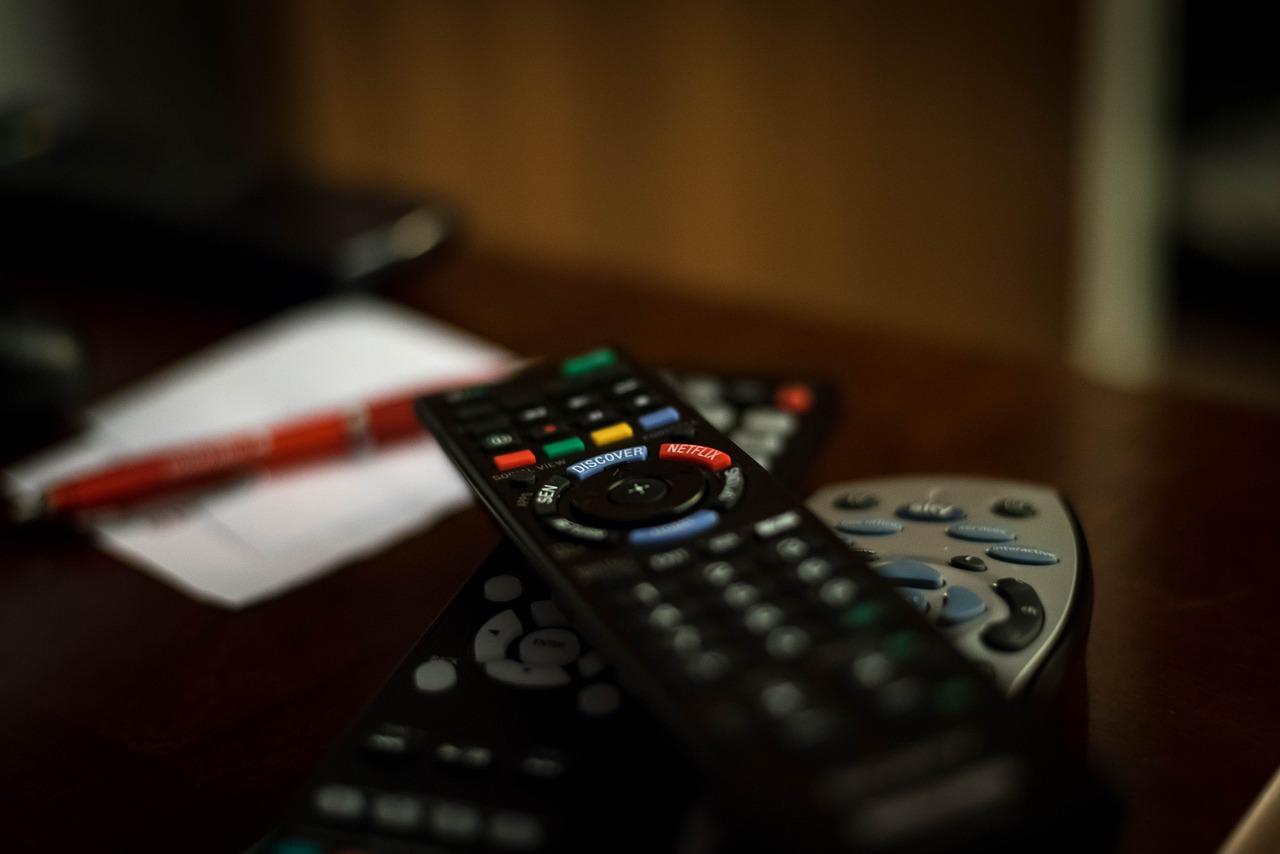 Telecommande pour regarder de la SVOD via son operateur telecom