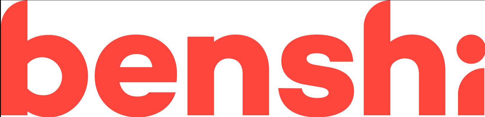 Benshi Logo