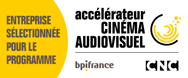 Company selected for the BPIFrance program