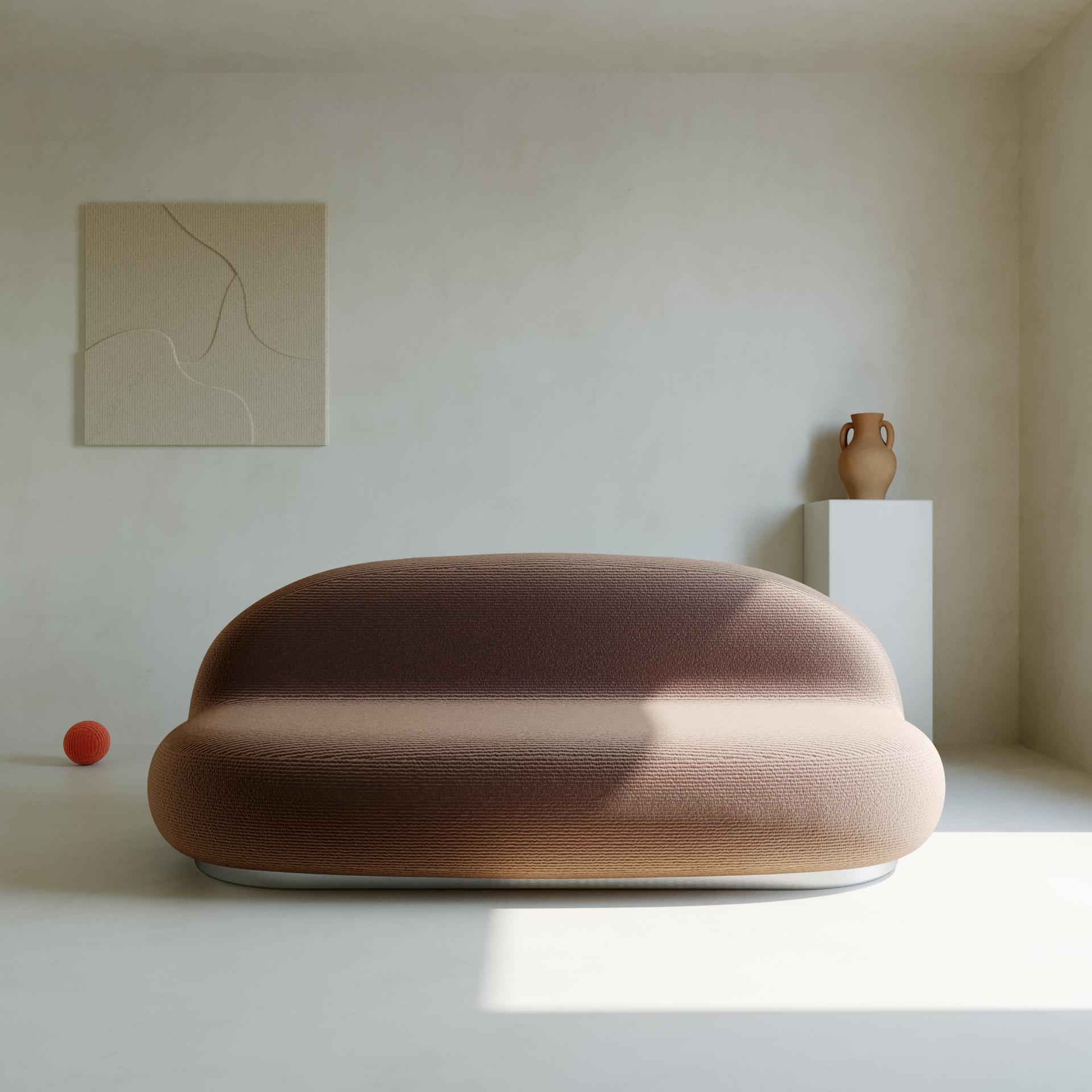 Le sofa Cotelé