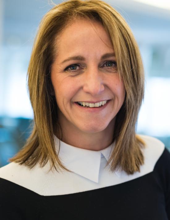 Dr Kate Allatt