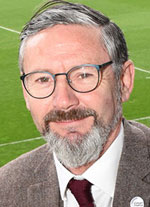 Ian Stokes