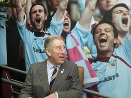 Burnley Football Club's Premier Plan