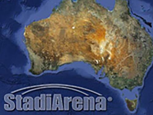 Australia – Territory Agreement