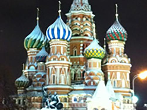 StadiArena join UKTI's Russian Delegation