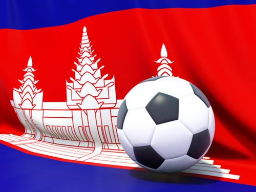 Cambodia – September 2012