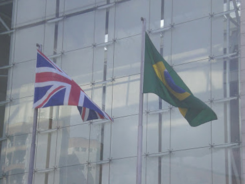 Brazilian Visit