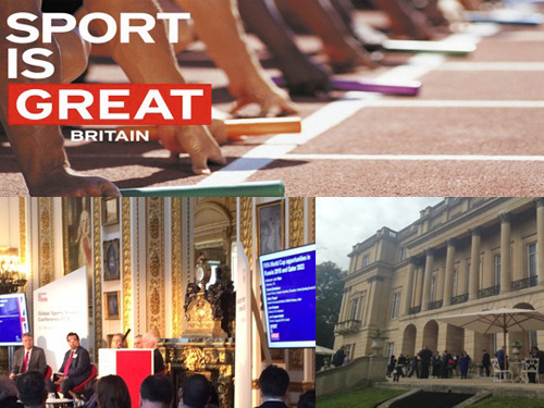 Global Sports Projects Conference