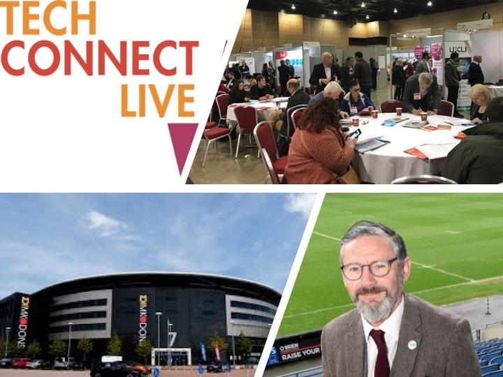 Tech Connect Live 2019
