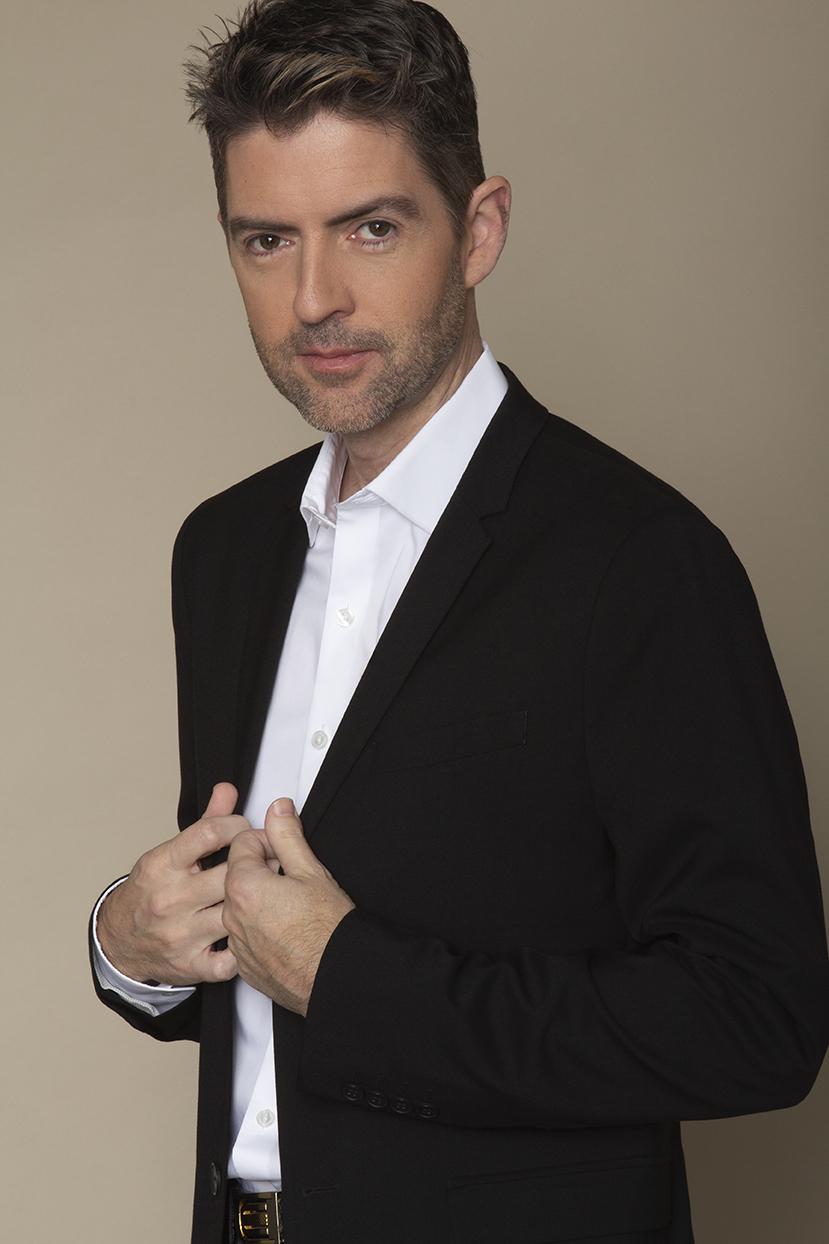 Neil Coates