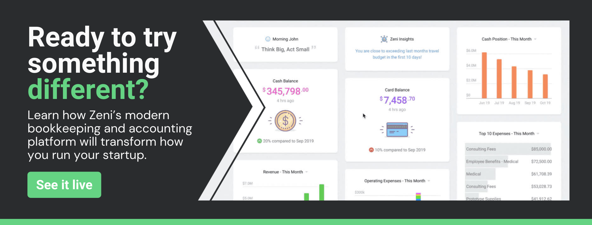 Book a demo to explore how Zeni can manage your startup's payroll and accounting systems.