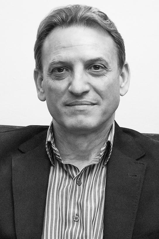 Carlos Adelantado Puchal