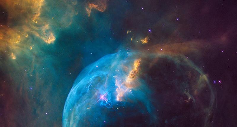 宇宙是一切答案