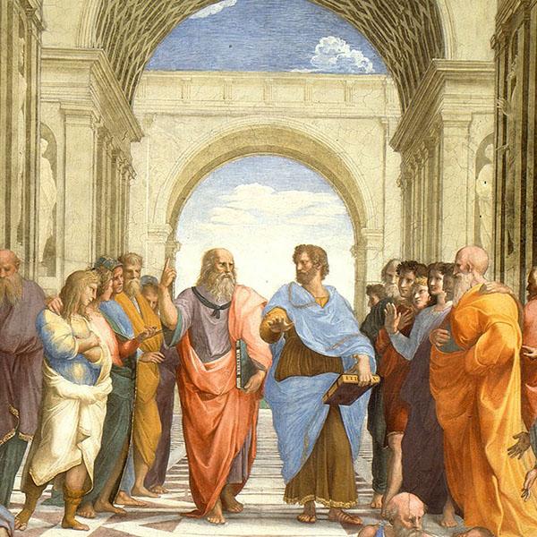 11. 哲學家與國家治理
