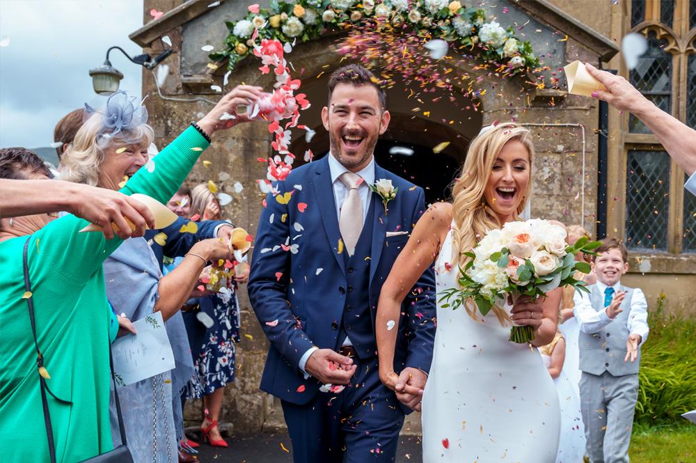 The Inn at Whitehall, Blackpool Wedding Photography