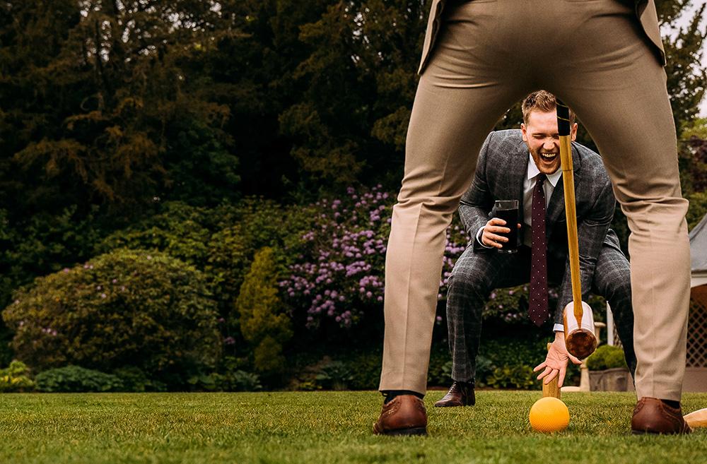 Manchester Wedding Photography