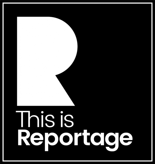 Member of This is Reportage