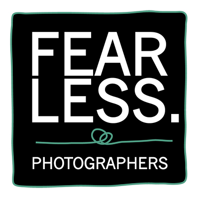 Fearless Photographers Member Phil Salisbury