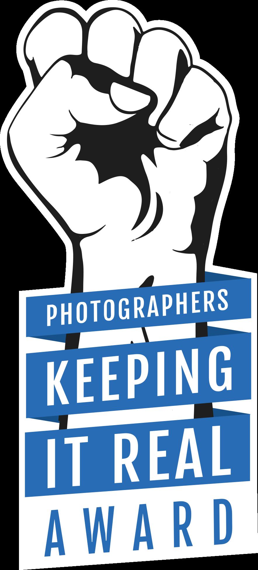 Keeping it Real Logo